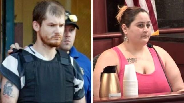 Timothy Jones Jr, Chrystal Ballentine, Murders