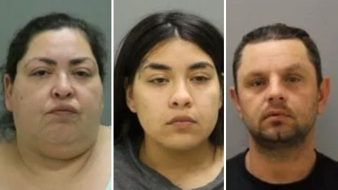 Clarisa Figueroa and her daughter Desiree have been charged with murdering Marlen Ochoa-Lopez. Clarisa's boyfriend Piotr Bobak has been charged with concealment of a corpse