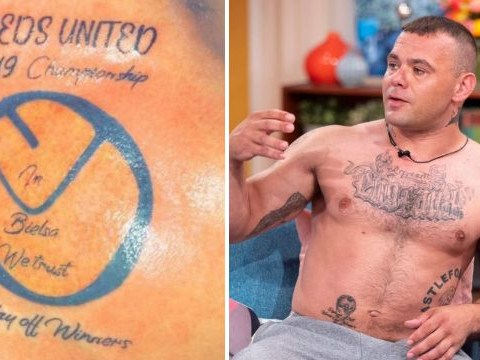 Man who got 'England World Cup winners' tattoo made another wrong prediction