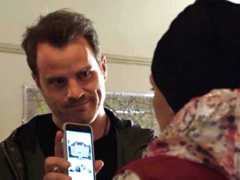 EastEnders spoilers: Sean Slater returns after stint in rehab?