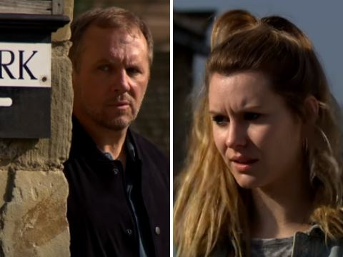 Emmerdale spoilers: Will's fury as Dawn Taylor betrays him and his revenge plan against Harriet Finch?