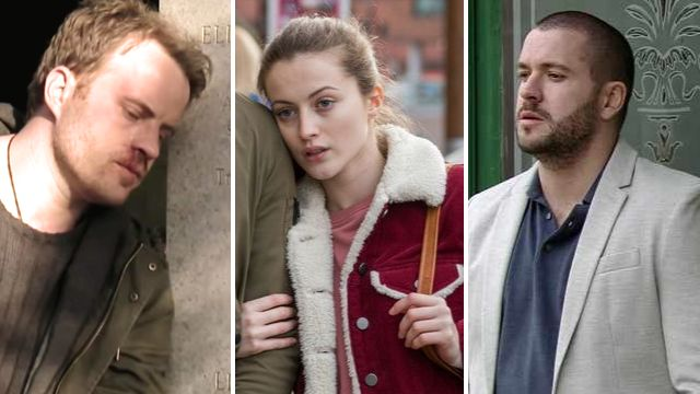 Soaps save lives with mental health storylines including EastEnders, Hollyoaks and Coronation Street