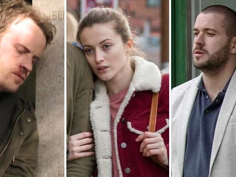 Soaps have the power to save lives through mental health stories – and should never stop