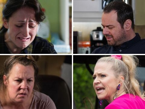 10 EastEnders spoilers: Baby bombshell, cyberbullying hell, and Bex Fowler drug terror
