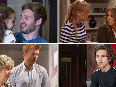 10 Emmerdale spoilers: Jamie Tate's huge secret, Maya's shocking act and Victoria's rape showdown