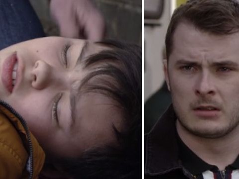 EastEnders spoilers: Ben Mitchell takes his worst action yet as Will almost dies