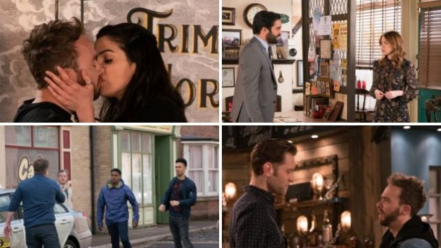 Here's what's happening in Coronation Street this week