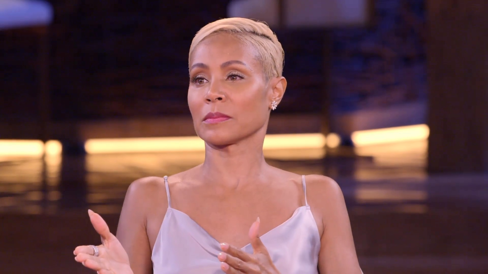 Jada Pinkett Smith had an 'unhealthy relationship with porn' before Will Smith marriage