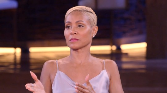 Jada Pinkett Smith opens up on porn addiction