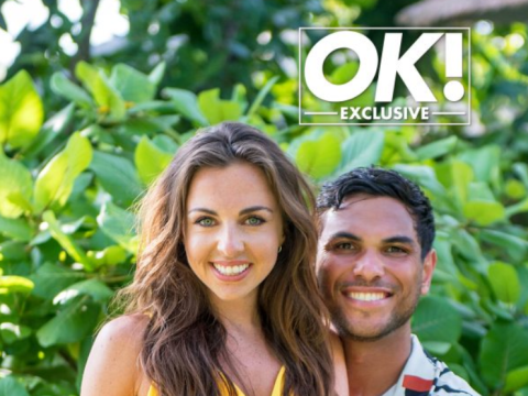 EastEnders star Louisa Lytton engaged to boyfriend Ben Bhanvra and burst into tears when he proposed