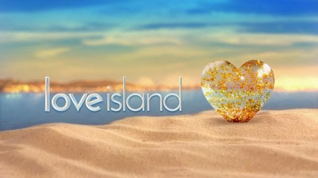 Love Island logo 2019