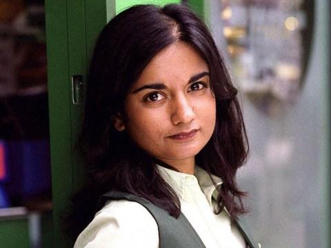 What else has EastEnders actress Bindya Solanki been in?