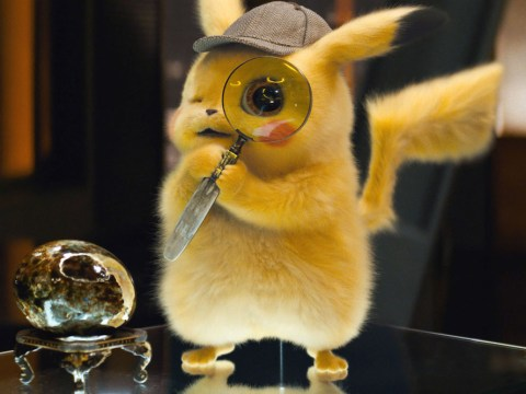 Pokemon: Detective Pikachu release date, cast, trailer and how it's linked to the video game