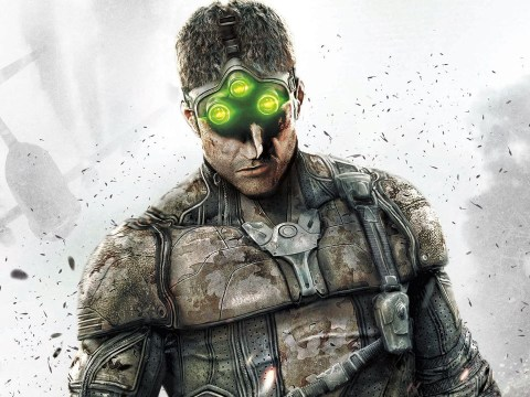 Ubisoft dev claims Splinter Cell annoucement was only 'joking'
