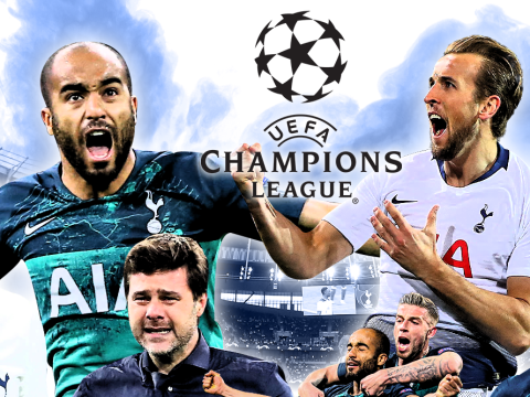 Spurs stand on the brink of their greatest achievement and biggest challenge