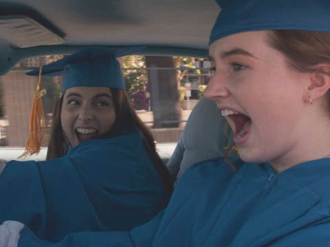 Booksmart is one of the funniest films you'll see this year