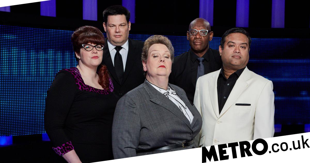 Who Is The Best Chaser On The Chase? Anne Hegerty Comes