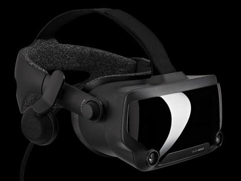 Valve Index pre-orders begin at £919, Half-Life VR still a possibility