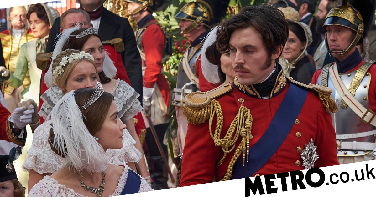 Victoria Series 3 Episode 8 Review: A Fun And Lavish
