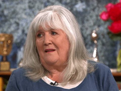 Emmerdale's Jane Cox rules out other soaps after emotional Lisa Dingle death