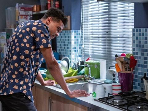 Emmerdale spoilers: Harry Potter star cast as Ellis' troublesome dad, Al