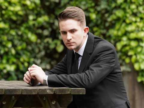 How Callum Highway's sexuality struggle in EastEnders makes perfect sense
