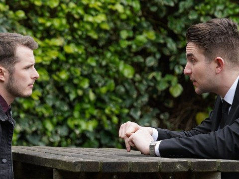 What happens between Ben and Callum next in EastEnders – is Halfway gay?