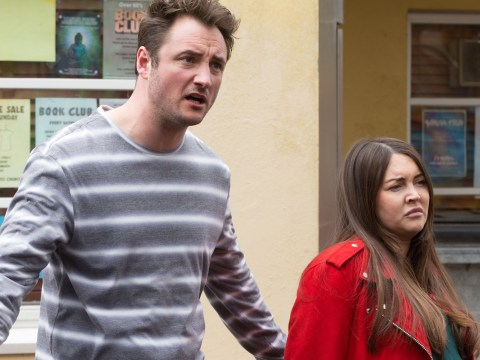 EastEnders spoilers: Stacey Fowler's exit storyline revealed