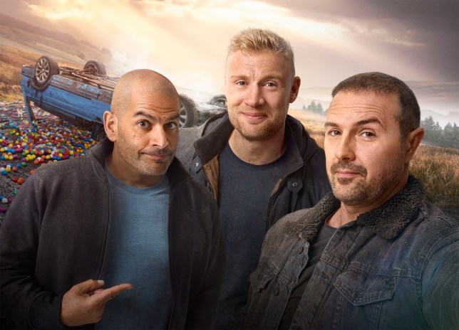 'Top Gear is renewed' thanks to just one episode featuring Paddy McGuinness and Freddie Flintoff
