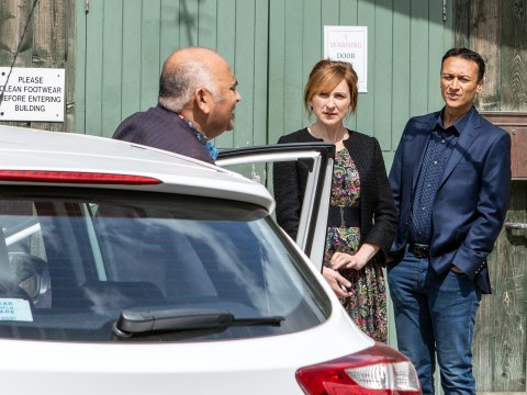 Emmerdale spoilers: Jai Sharma and Laurel Thomas' passion is revealed?