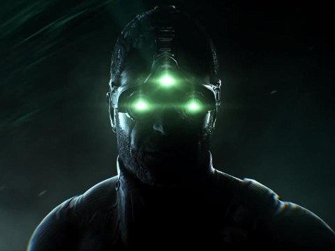 Splinter Cell at E3 seems a shoe-in as replica goggles discovered online