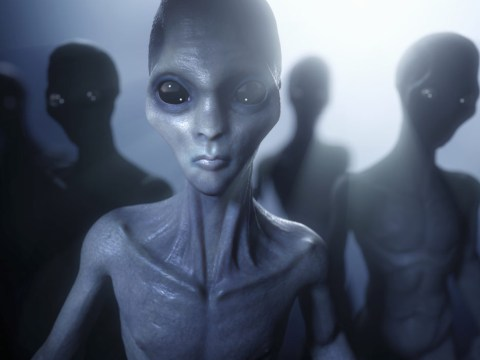 Humans may never meet aliens 'because we'll accidentally destroy them' says expert