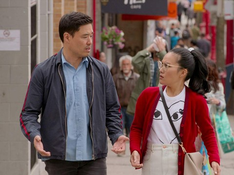 Netflix's Always Be My Maybe is the true Asian-American representation I've been waiting for my whole life