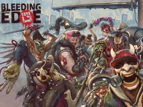 Bleeding Edge confirmed as new game from Hellblade developer Ninja Theory