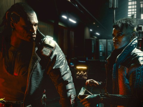 Cyberpunk 2077: 25 minutes of new footage compiled on YouTube