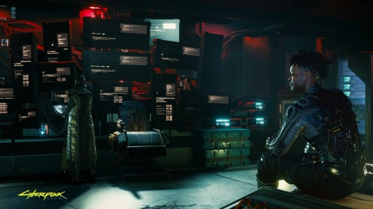 Cyberpunk 2077 preview and interview – 'I just love my work