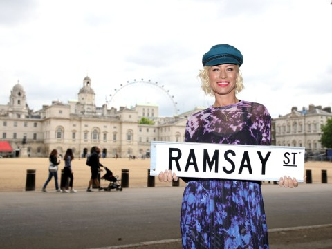 Denise van Outen is heading to Ramsay Street as she lands role in Neighbours