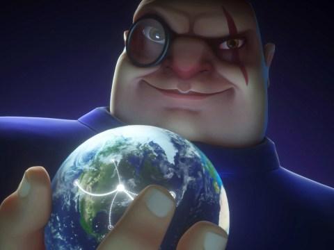 Evil Genius 2: World Domination preview – being the Bond villain