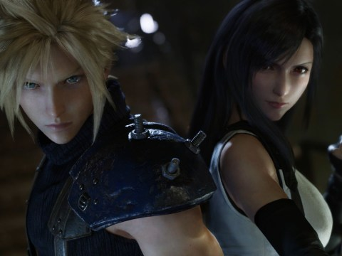 Square Enix's ethics department told Final Fantasy VII Remake devs to shrink Tifa's chest size