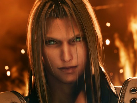 Final Fantasy 7 Remake director wants to release episode 2 'ASAP'