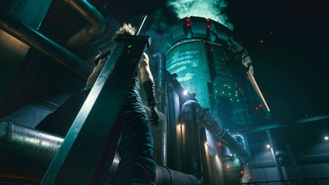 Final Fantasy VII Remake - one game isn't enough