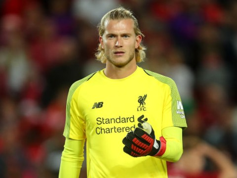 Loris Karius sends class message to Liverpool squad after Champions League final win against