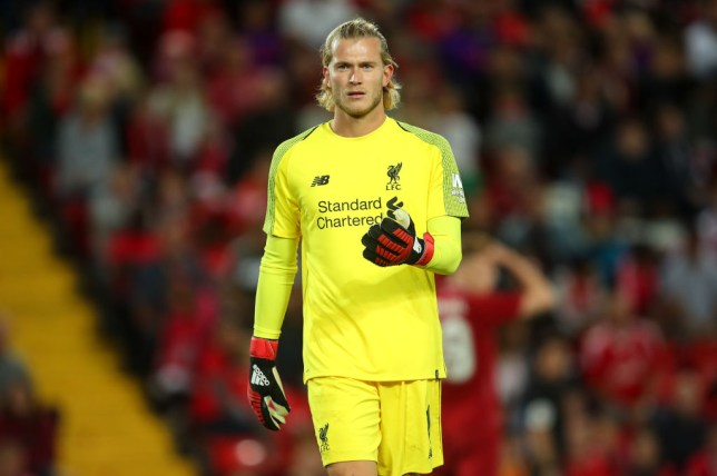 Loris Karius says Liverpool 'deserve' their Champions League final win