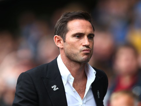 Chelsea bosses worried about Frank Lampard's inexperienced backroom team
