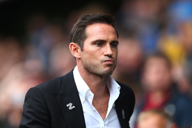 Chelsea board have one concern about Frank Lampard's appointment
