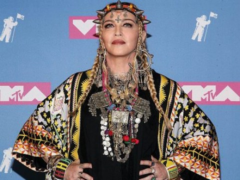 Madonna recalls being asked for 'b**w j**s' in return for pop success: 'Sex is the trade'