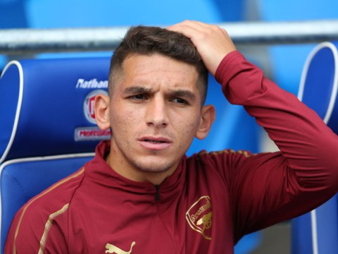 AC Milan to offer two players in swap for Lucas Torreira as Arsenal identify replacement
