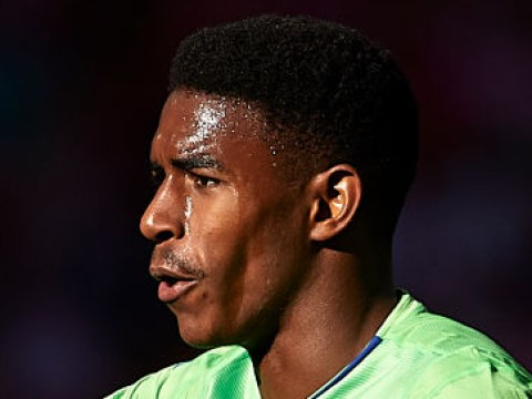 Man Utd and Liverpool in competition to sign €50m-rated Real Betis defender Junior Firpo