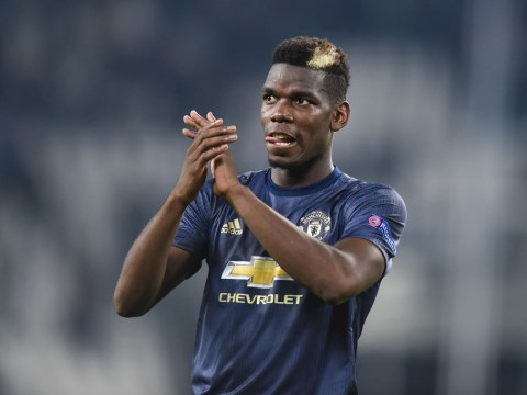 'We love Paul Pogba,' admits Juventus chief after Man Utd star reveals he wants a new challenge
