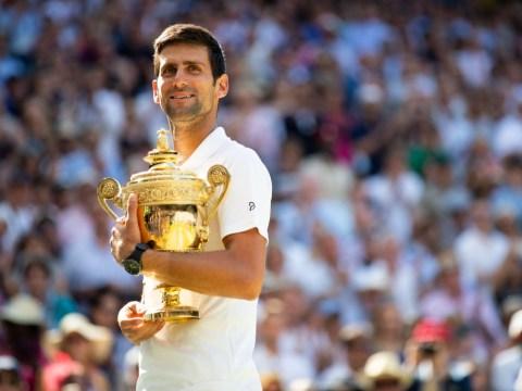 Wimbledon 2019 draw: Defending champion Djokovic avoids Federer and Nadal before final
